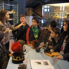 Çocuk Esirgeme Kurumu Müzesi